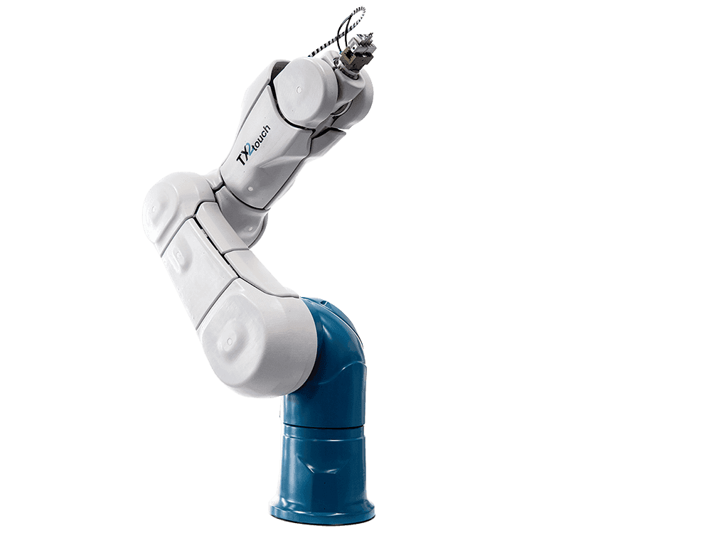 tx2touch90 industrial collaborative robot